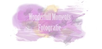 Wonderfull Moments Fotografie logo